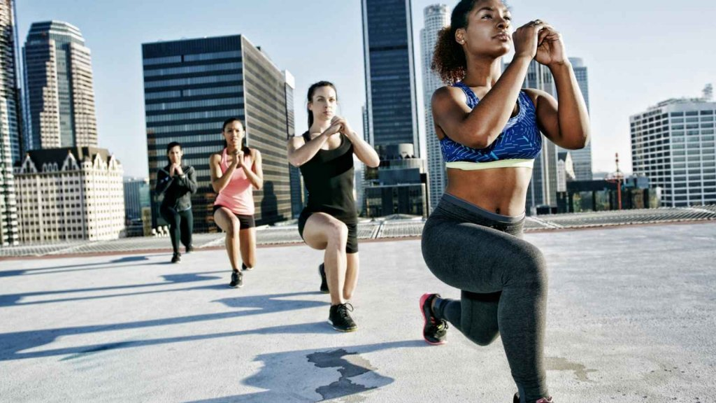 How the Uber of Fitness Is 'Out-Hustling' Everyone