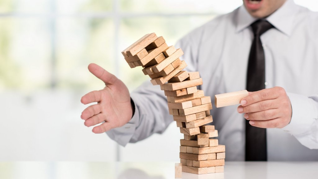 6 Business Mistakes You Need to Avoid