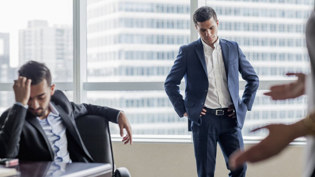 Leadership mistakes that destroy your credibility