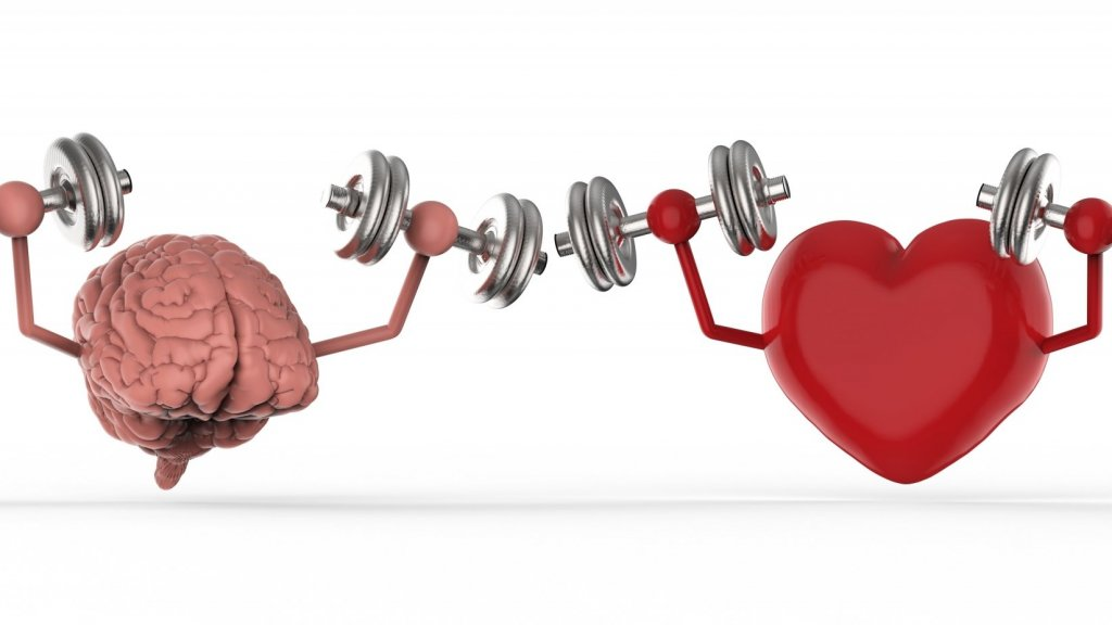Being Mentally Strong Isn't the Same As Being Mentally Healthy. Here's Why