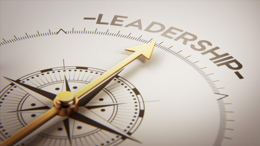 Take a Stand in Your Business to Discover True Leadership. Here's How