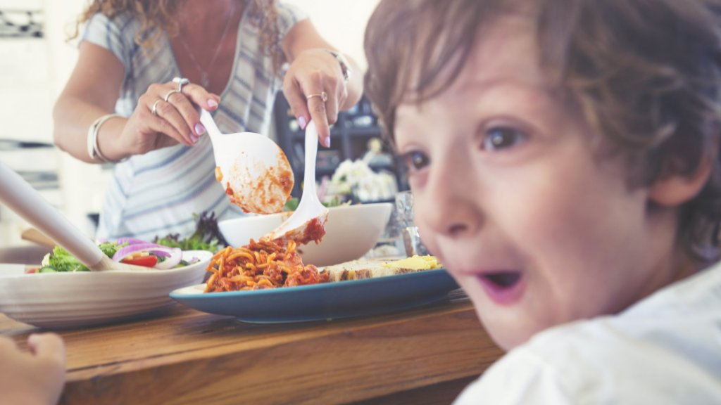 Is The Family Dinner Dead? The Surprising Answer, And What It Means For Your Work-Life Balance