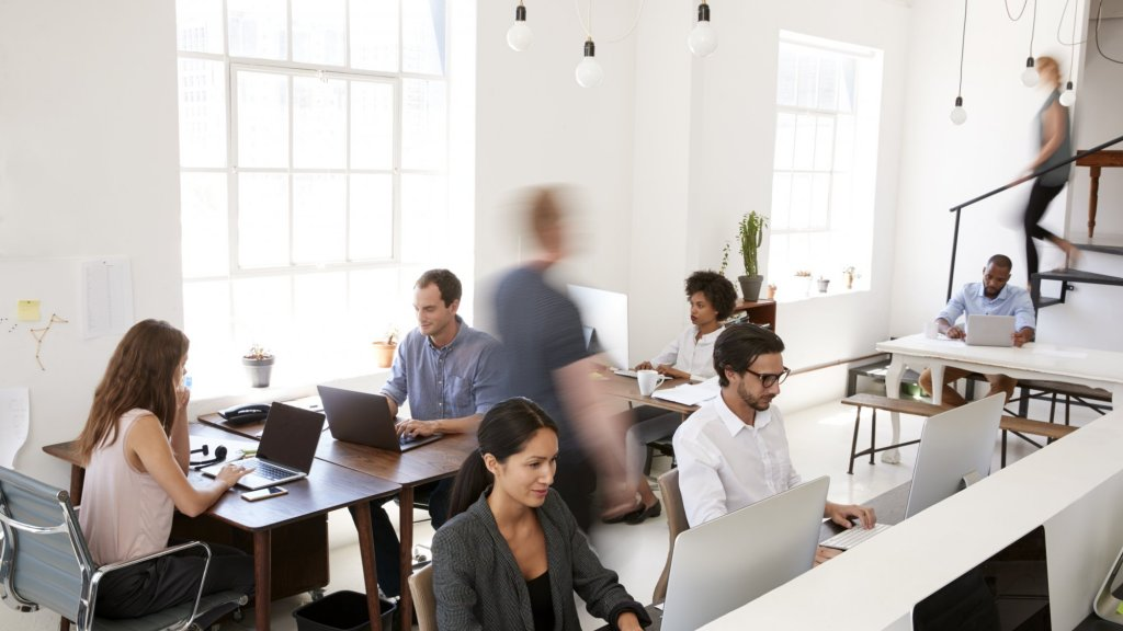 Want Your Employees to Care More About Being Productive? Change Their Answer to This 1 Question