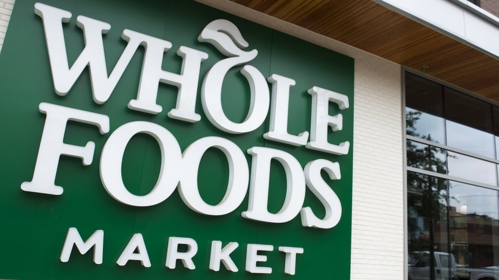 How HasAmazon Changed Whole Foods? New Research Offers Some Eye-Opening Conclusions