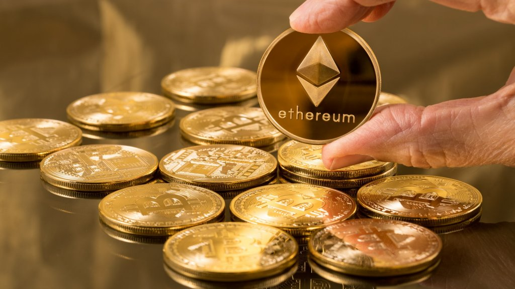 You're Not Investing in Cryptocurrency ICOs? You're Missing Out--Big Time
