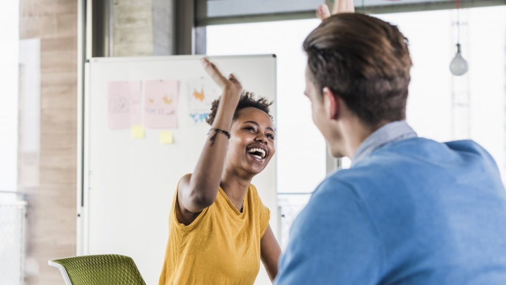 Create a Healthy Workplace Culture