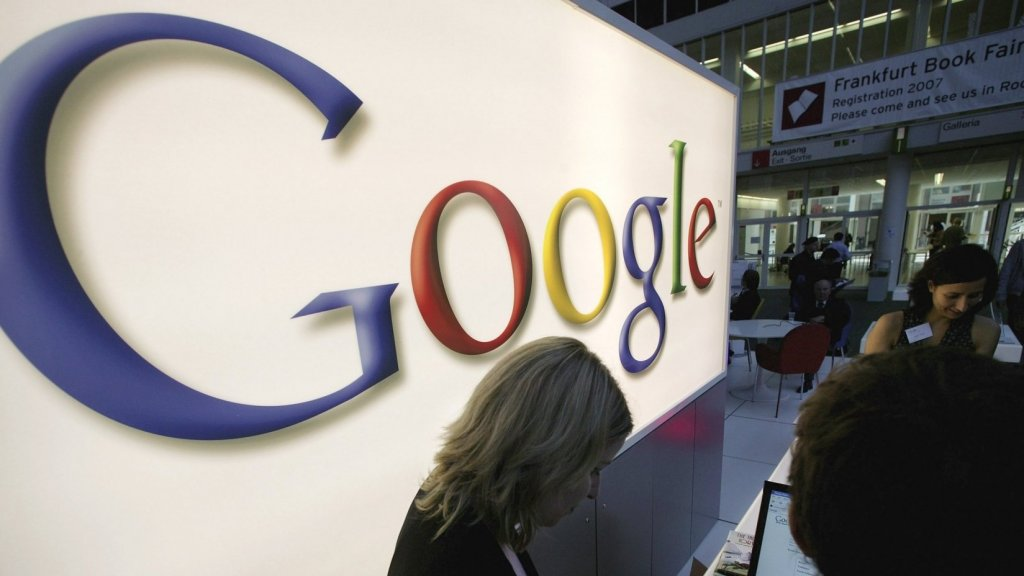 Alphabet, Google's Parent Company, Posts Disappointing Profit