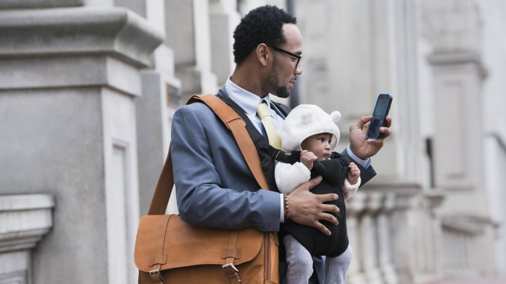 4 Leadership Lessons to Take From Parenting