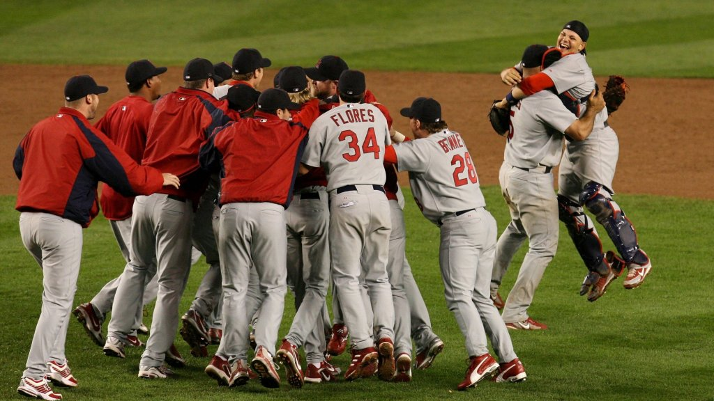 These Baseball Playoff Quotes Will Remind You of the Importance of Teamwork and Finishing Strong