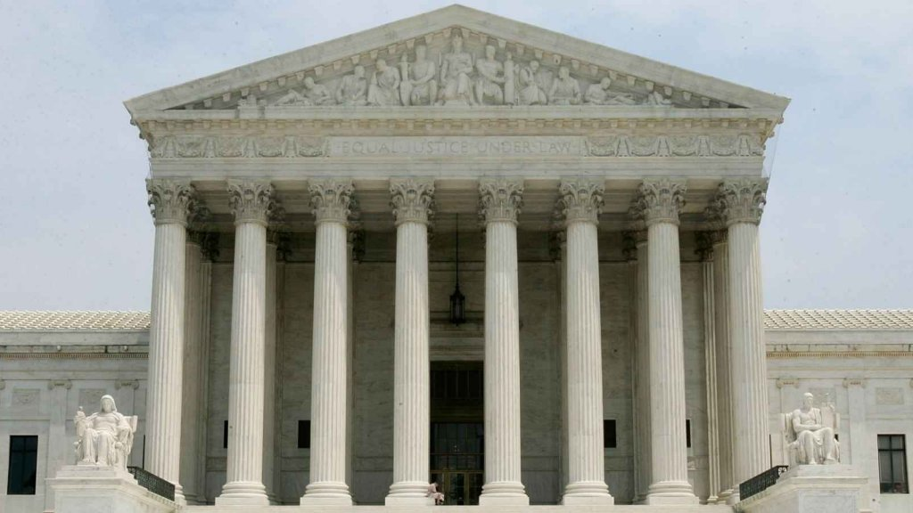 How a Divided Supreme Court Could Change Your Company's Health Care Policy