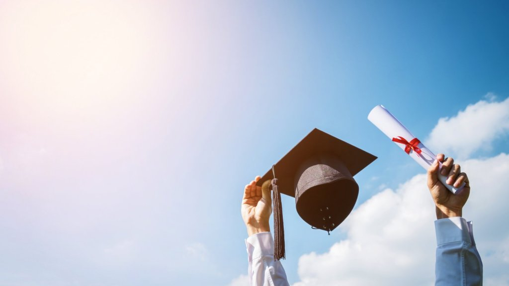 Stop Bashing Liberal Arts Degrees. This New Analysis Shows They're a Good Investment