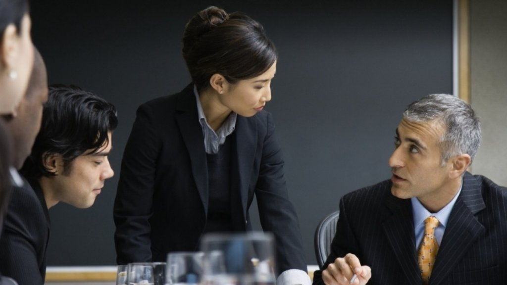 3 Reasons You Need a Mentor, Even If You Don't Think You Do