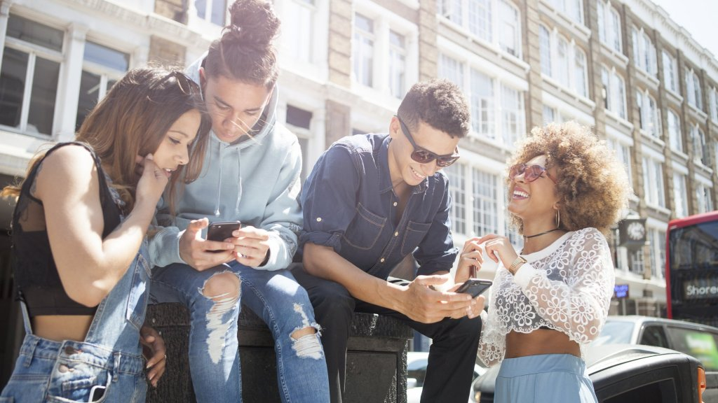 The 101 on Generation Z and How Marketing Will Adapt
