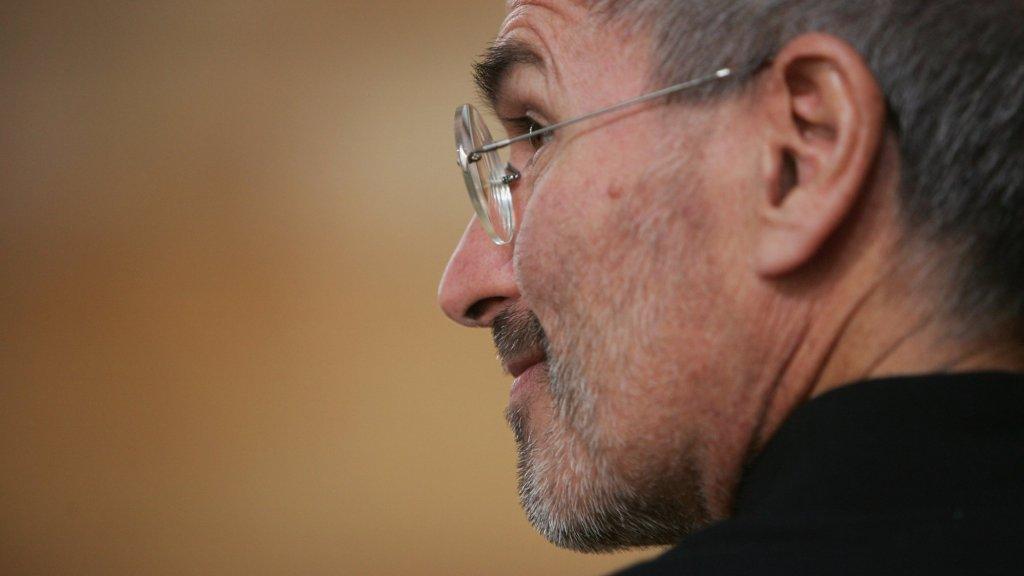Steve Jobs's Alternative to the Open-Plan Office
