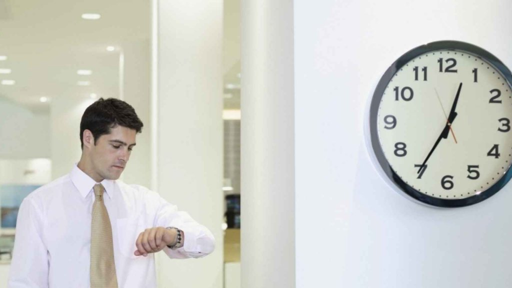 What are an Entrepreneur's Desired Working Hours?