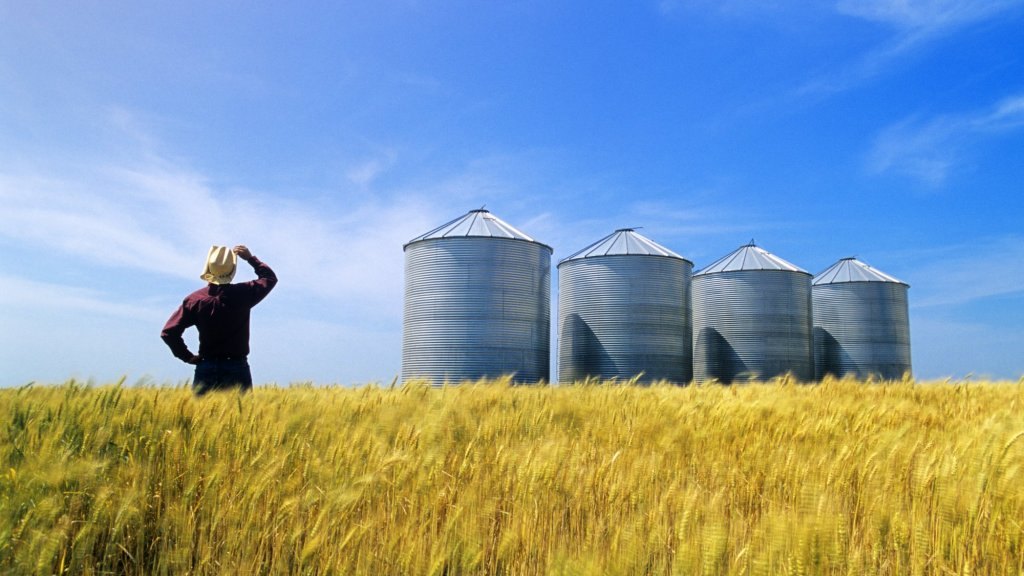 There's No Safety in Your Silo