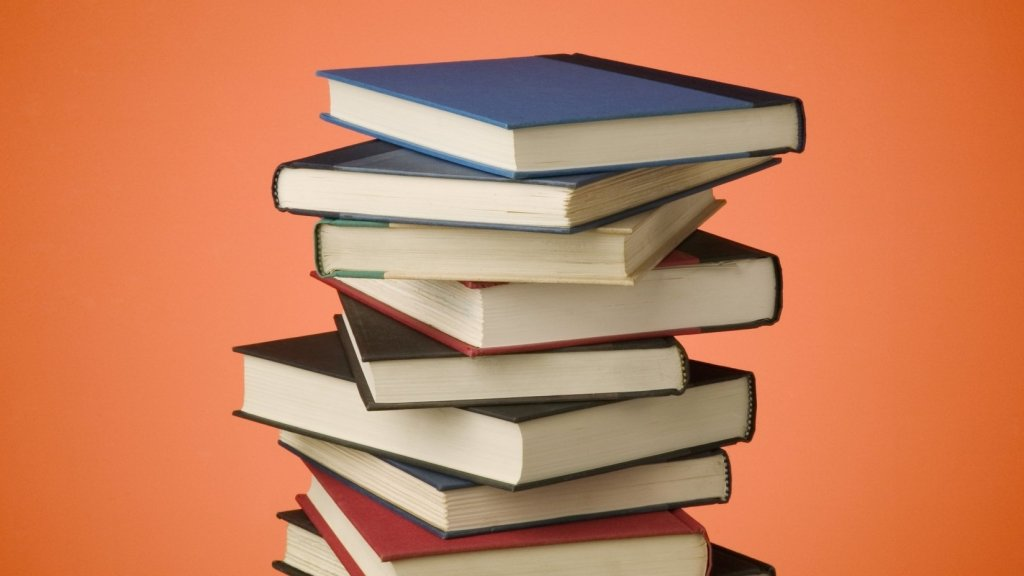 11 Great Books for Anyone Who Wants to Get Ahead in Business