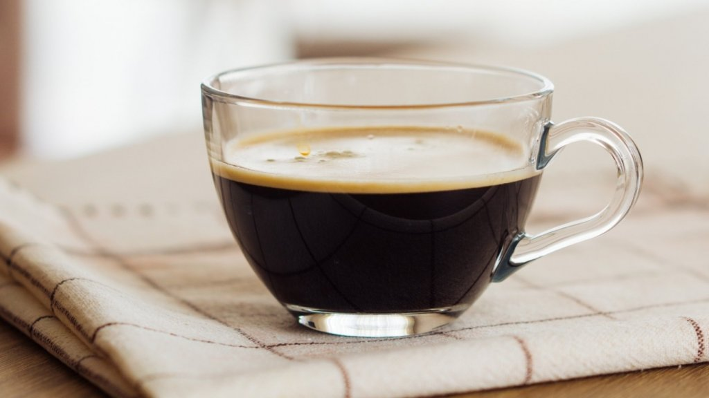 Free Coffee Makes Workers Healthier, With 1 Big Caveat