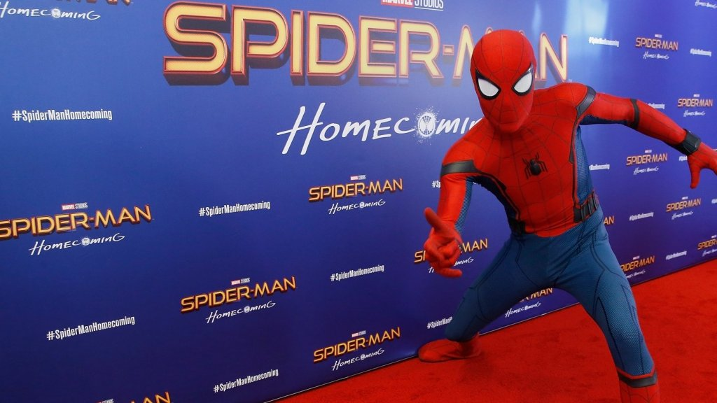 Three Lessons Entrepreneurs Can Learn From 'Spider-Man: Homecoming'