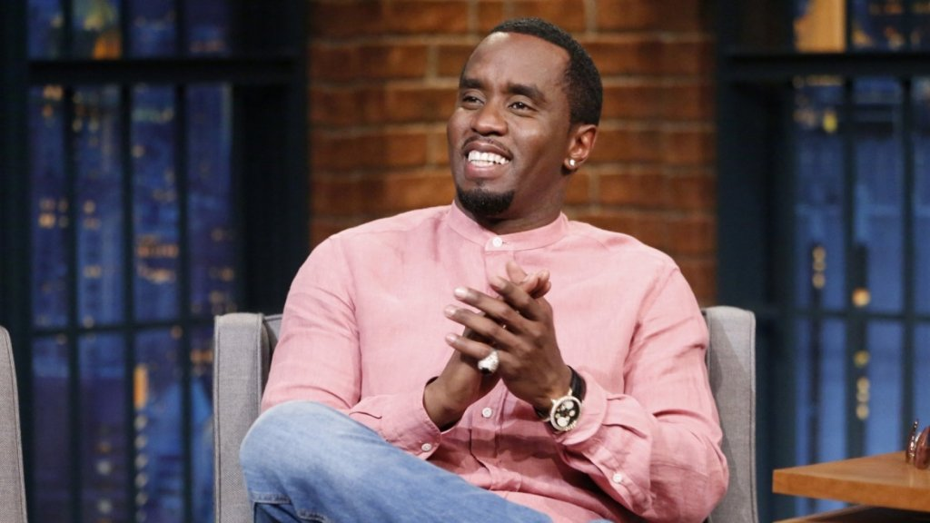 What Sean 'Puff Daddy' Combs' Confession to 1,000 Marketers Taught Me About Authenticity