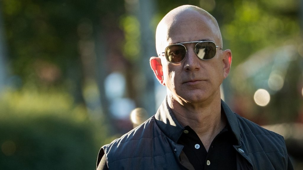 9 Shocking Anecdotes That Reveal Jeff Bezos's Cutthroat Management Style
