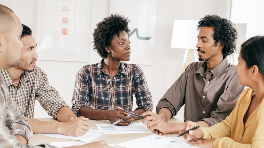 4 Essential Things All Great Managers Do