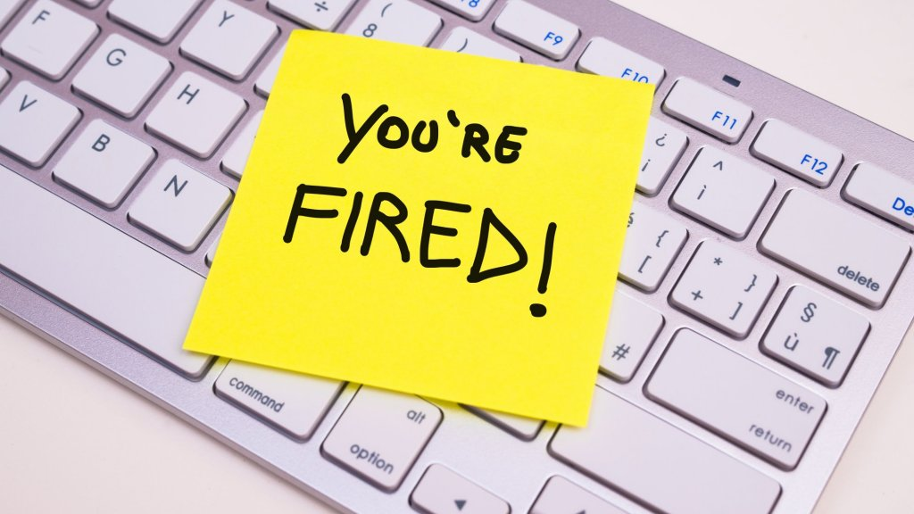 How to Fire an Employee Compassionately. And Why It Can be a Positive Experience