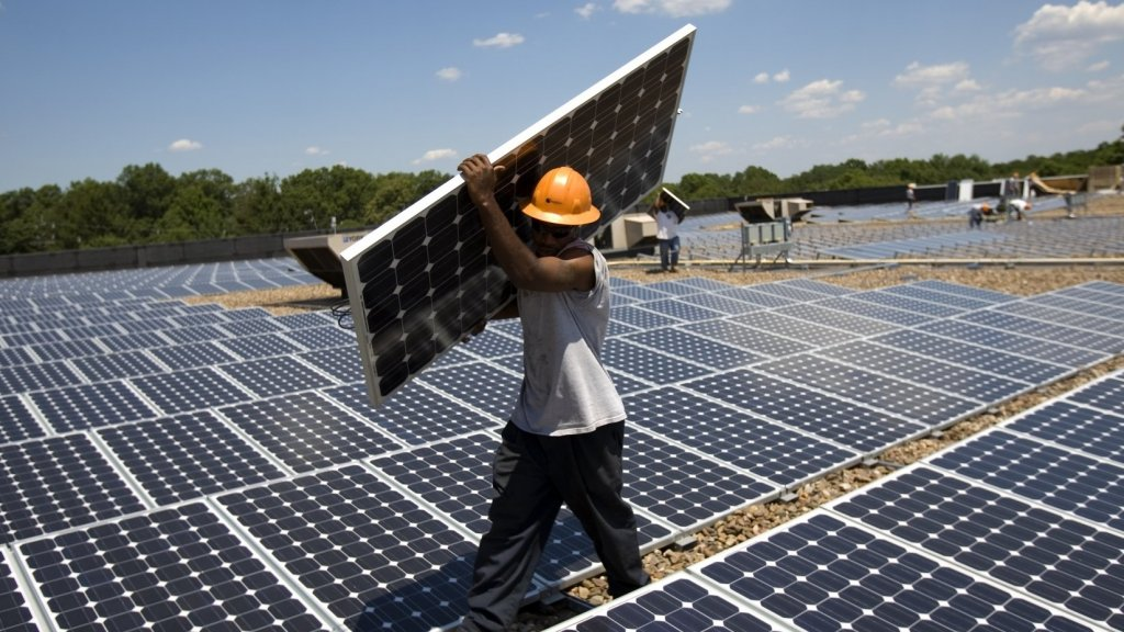 New Stanford Study: Switching to 100 Percent Green Energy Would Pay for Itself in 7 Years