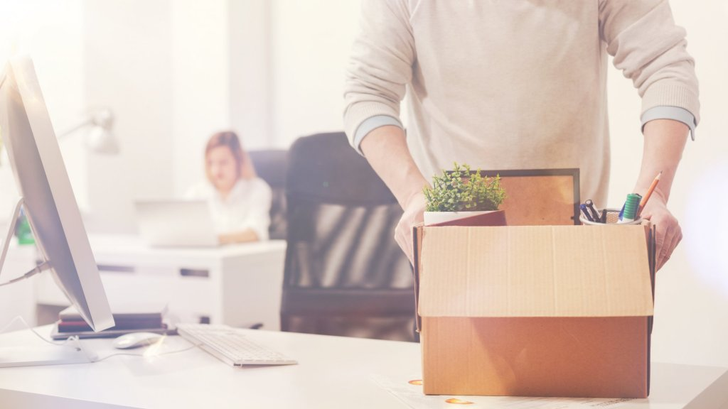 6 Unexpected Reasons Employees Quit, Even When You Thought They Were Happy