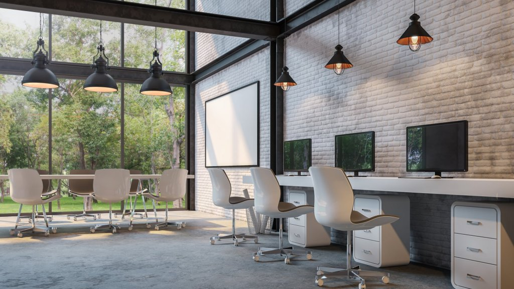 5 Office Design Perks That Will Attract and Inspire Millennial Workers
