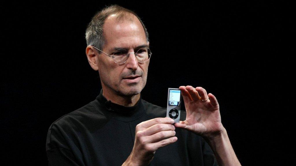 Steve Jobs's Dumb Mistake Might Clobber Apple's Brand Equity