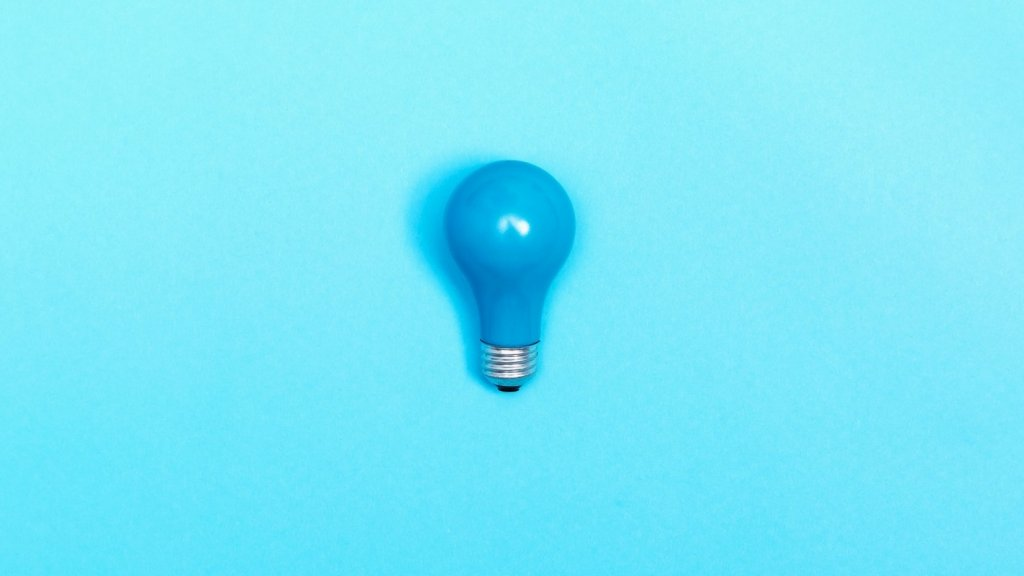 The Fascinating Reason Why Blue Is the World's (and Brands') Favorite Color