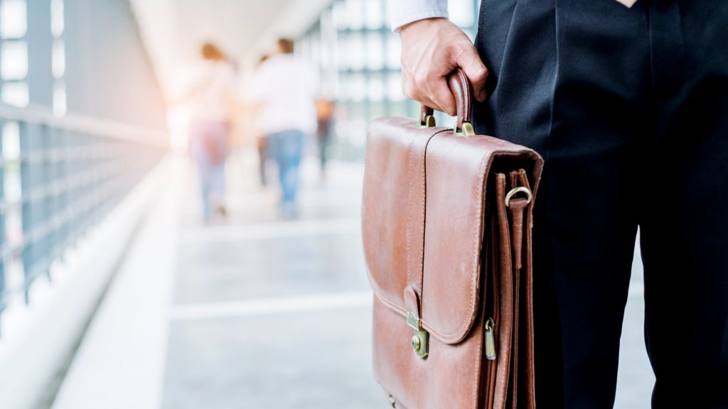I Left My Corporate Job-and Discovered This 1 Surprising Downside