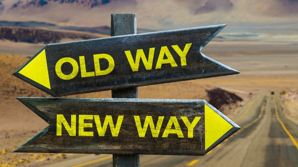 Five Steps to Successful Organizational Change