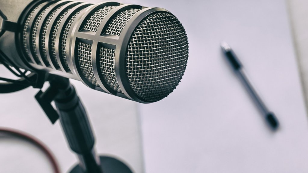 Podcasts Are Growing Fast. Here's How to Get Featured on the Top Ones in Your Industry