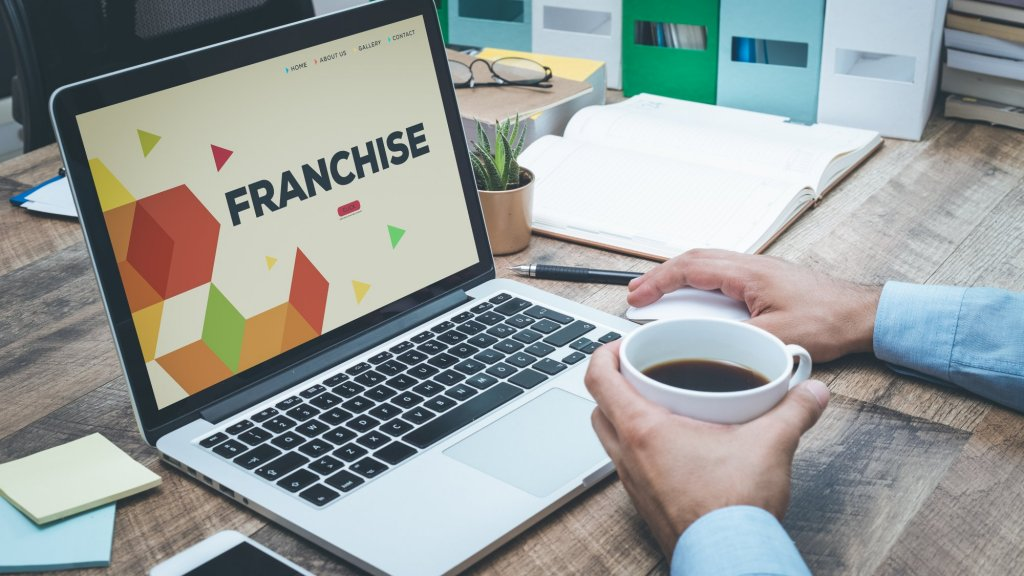 Why Starting a Franchise Can Set You Up for Financial Independence