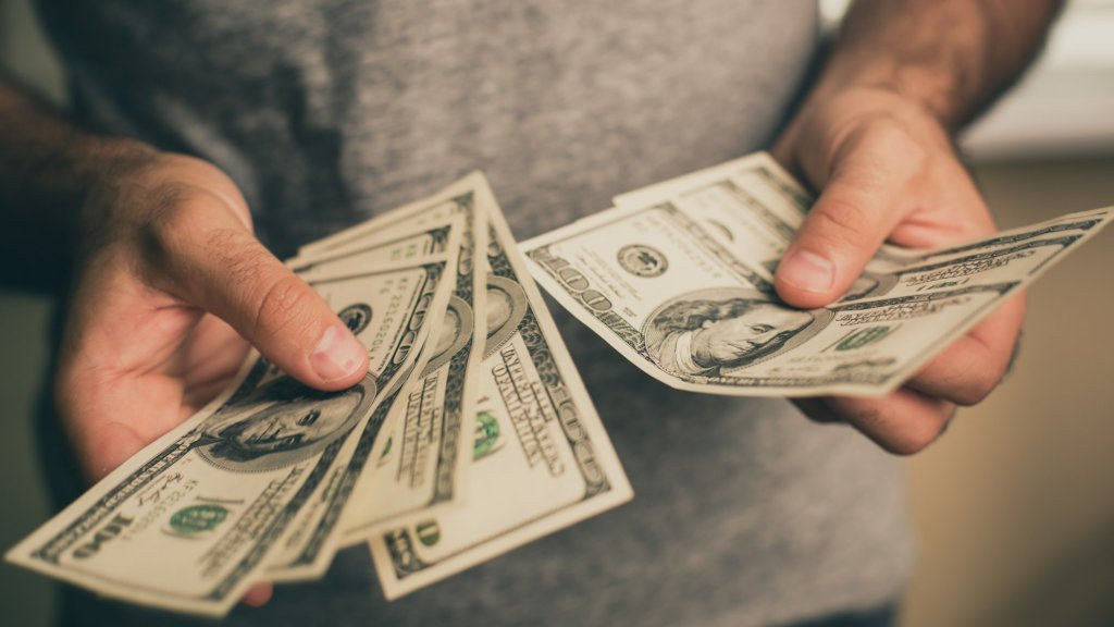 Why I Spend So Much Time Side Hustling--and You Should Too