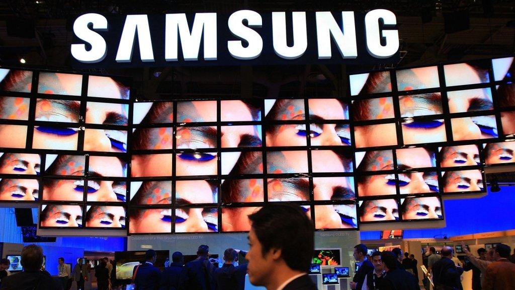 Samsung Pledges to Reform Its Corporate Culture, Become More Like a Startup