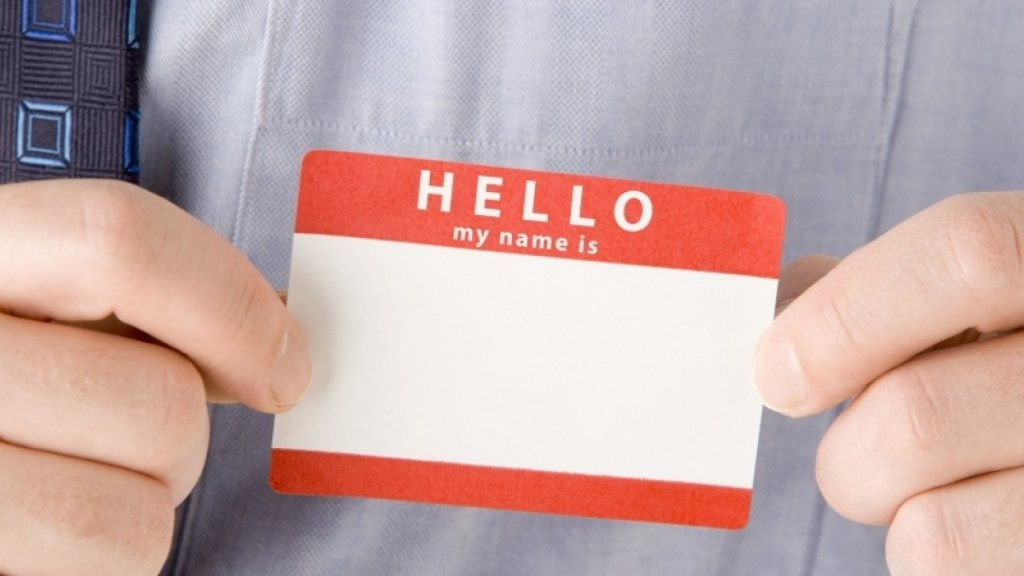 Why Your Company Name Is As Important As Your Company Function