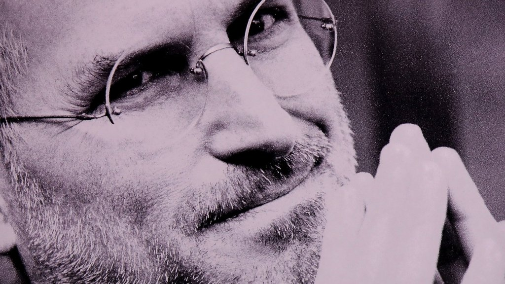 30 Years Ago, Steve Jobs Began an Extraordinary Comeback. Here's How He Did It