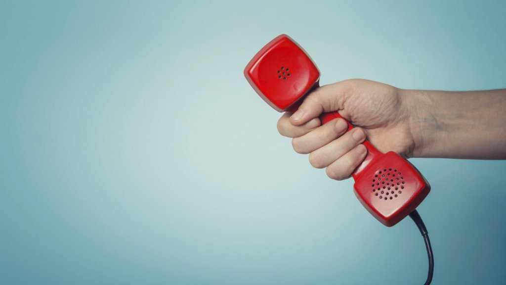 How to Outreach Effectively. Spoiler Alert: It's Not Cold-Calling