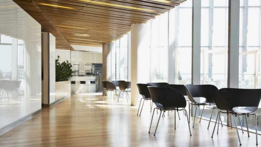 Four Reasons that Minimalism Makes for Great Office Design