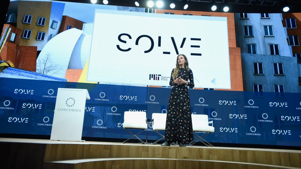 No Planet B: How This Woman Leader Is Tackling The World's Biggest Challenges