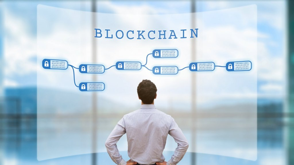 How Your Business Could Use the Blockchain
