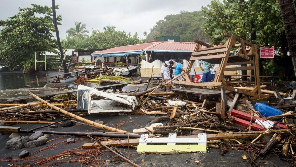 Puerto Rico Tech Companies Start the Work of Rebuilding