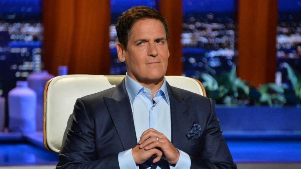 In 1 Powerful Sentence, Mark Cuban Just Gave Every Company in America a Harsh Wake-up Call