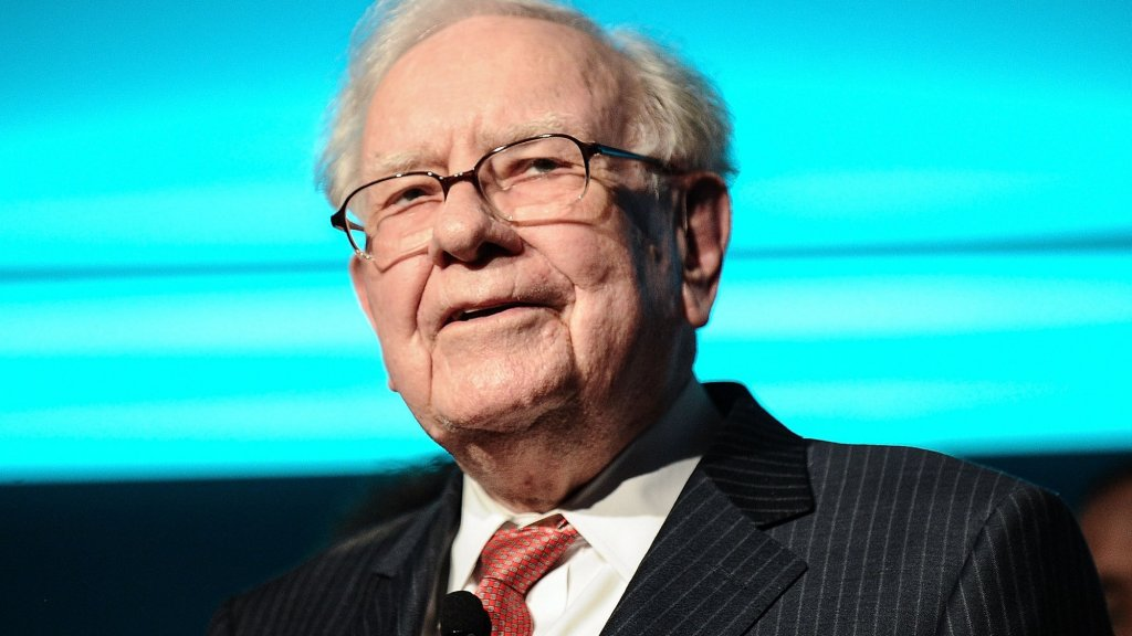 I Just Discovered Warren Buffet's 25/5 Rule and It's Completely Brilliant