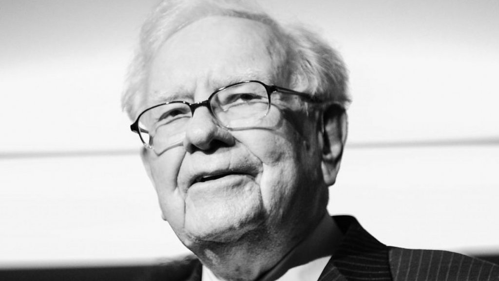 Warren Buffett: 4 Life Choices Separate the Achievers From the Dreamers