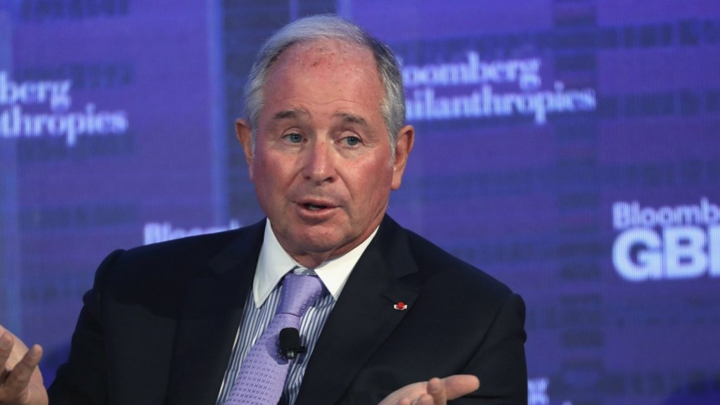 This Billionaire Investor Just Shared 8 Rules for Nailing a Job Interview