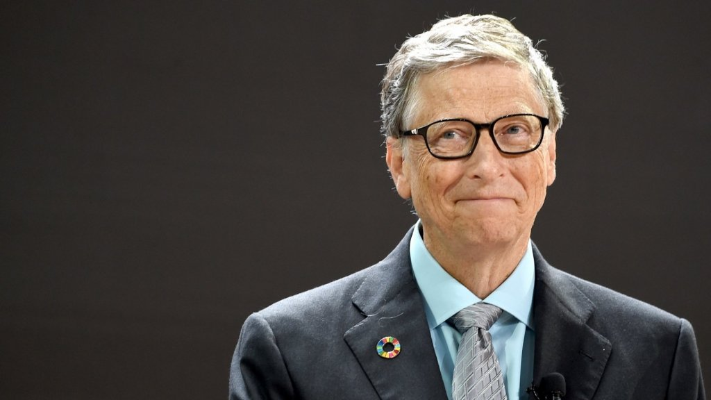 Bill Gates Says You Must Offer This Perk if You Want to Hire the Best People